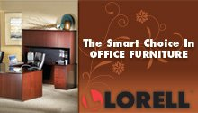 Lorell furniture